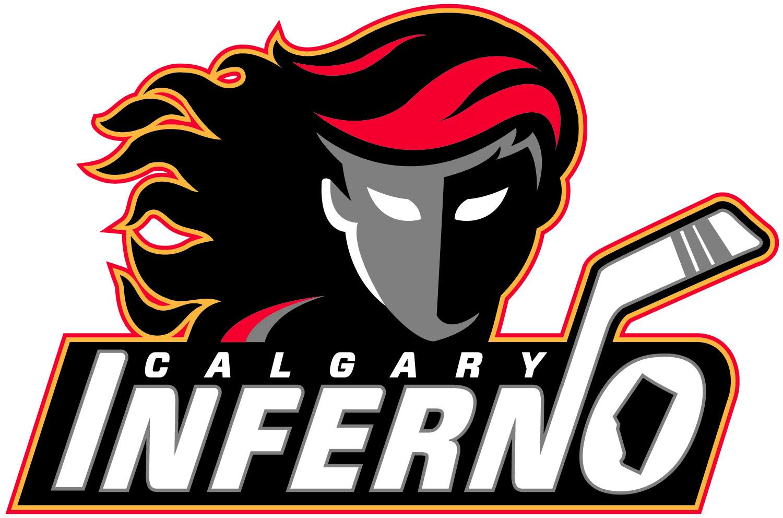 CWHL Calgary Inferno - Hockey Calgary ca4eb39cb9